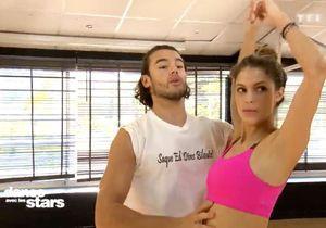 Iris Mittenaere serait-elle en couple avec Anthony Colette, son danseur dans « DALS » ?