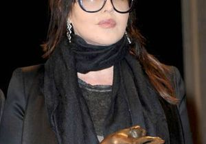 Isabelle Adjani « meilleure actrice 2009 »