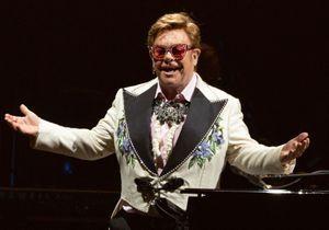 «J'espère que le coronavirus va réunir les gens» : Elton John se confie sur son ressenti