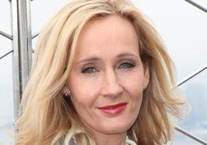J.K. Rowling vole une nouvelle fois au secours d'un internaute