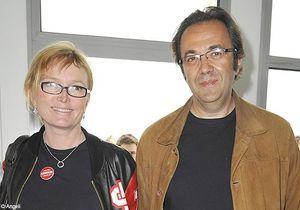 Jacques et Bernadette Chirac marient leur fille Claude