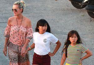 Jade et Joy Hallyday : les photos du bonheur retrouvé avec leur maman au Vietnam