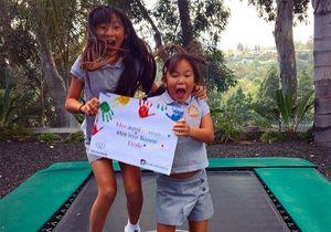 Jade et Joy Hallyday : retour aux sources au Vietnam avec leur mère Laeticia