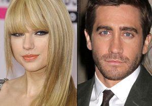 Jake Gyllenhaal et Taylor Swift, c'est déjà fini !