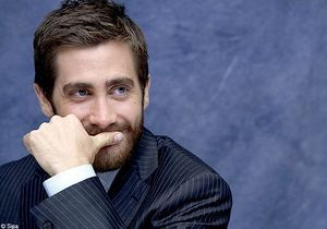 Jake Gyllenhaal, le nouveau sex-symbol d'Hollywood