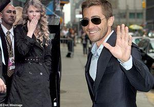 Jake Gyllenhaal - Taylor Swift : coup de foudre à New York ?