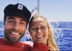 James Middleton : il emménage avec sa petite-amie française, Alizée Thevenet