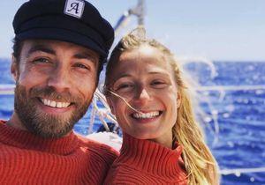 James Middleton : le frère de Kate Middleton officialise avec sa petite amie française