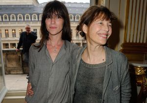 Jane Birkin raconte la tentative d'enlèvement sur Charlotte Gainsbourg dans les années 80