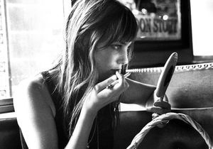 Jane Birkin : son album photo