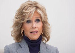 Jane Fonda évoque le suicide de sa mère