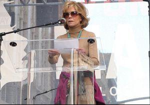 Jane Fonda évoque pour la première fois le viol dont elle a été victime enfant