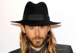Jared Leto : entre Miley Cyrus et Lupita Nyong'o, son cœur balance