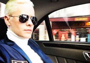 Jared Leto et Kim Kardashian : le pacte secret des blond platine !