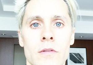 Jared Leto partage sa transformation physique sur Instagram