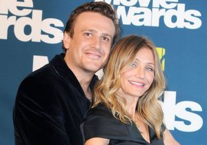 Jason Segel et Cameron Diaz : le nouveau couple de Hollywood ?