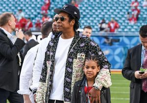 Jay-Z a appris à nager pour sa fille, Blue Ivy
