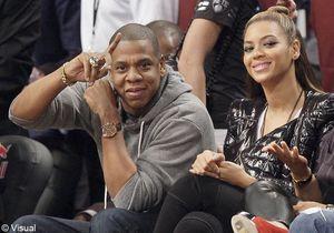 Jay-Z : Beyoncé lui a offert une montre à 5 millions de dollars !