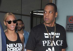 Jay Z et Beyoncé : ils paient la caution des émeutiers de Ferguson et Baltimore