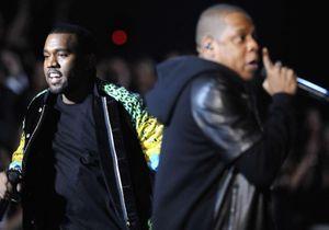 Jay-Z et Kanye West : la tension monte