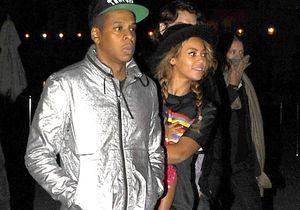 Jay Z vexé qu'un touriste ne le reconnaisse pas au Louvre
