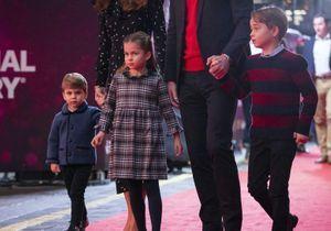 « Je fais ce que je veux » : l'anecdote du prince William sur sa fille Charlotte