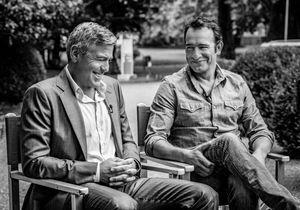 Jean Dujardin se prend pour George Clooney dans la pub Nespresso