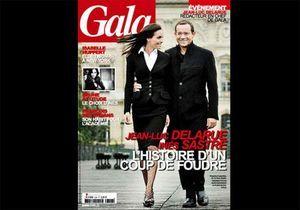 Jean-Luc Delarue et Inès Sastre avouent leur amour