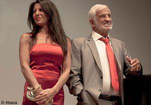 Jean-Paul Belmondo et Barbara Gandolfi, c'est fini !