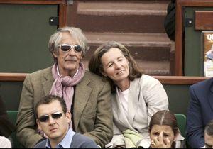 """Jean Rochefort : 3 femmes et 5 enfants pour l'homme qui voulait rester """"merveilleusement gamin"""""""