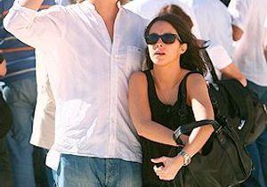Jean Sarkozy : mariage en vue ?