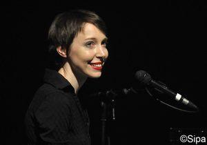 Jeanne Cherhal chante pour les « Pussy Riot »