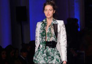 Jenaye Noah : découvrez la fille de Yannick Noah sur le podium de Jean Paul Gaultier