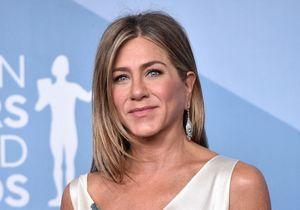 Jennifer Aniston à propos des retrouvailles des « Friends » : «Un coup de poing dans le cœur»