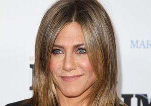 Jennifer Aniston agacée qu'on lui mette la pression pour avoir un enfant