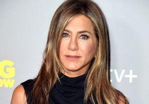 Jennifer Aniston : « Appelez-moi Harriet Styles »
