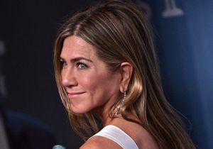 Jennifer Aniston : cette raison pour laquelle le confinement est très simple pour elle !