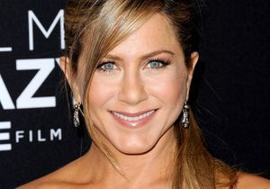 Jennifer Aniston commente le faux retour de « Friends »