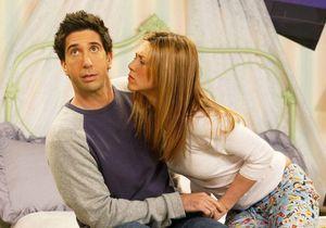 Jennifer Aniston en couple avec David Schwimmer ? La Toile s'enflamme