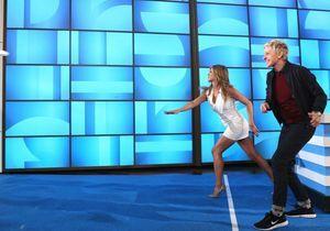 Jennifer Aniston est fière d'être snobée par les Oscars