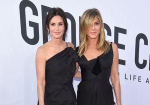 Jennifer Aniston et Courteney Cox : elles fêtent le 4 juillet sans Lisa Kudrow