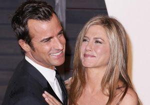 Jennifer Aniston et Justin Theroux : bientôt parents ?