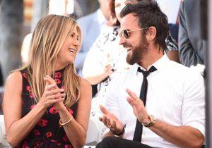 Jennifer Aniston et Justin Theroux : deux ans de bonheur