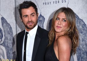 Jennifer Aniston et Justin Theroux divorcent !