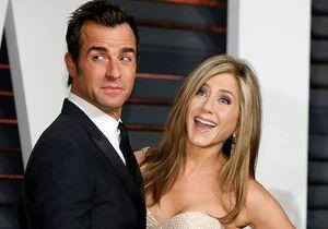 Jennifer Aniston et Justin Theroux obligés de démentir les rumeurs de divorce