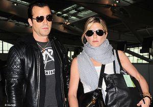Jennifer Aniston et Justin Theroux, un mariage à la grecque ?