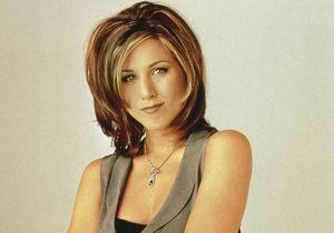 Jennifer Aniston, éternelle nostalgique de Friends