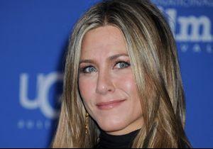 Jennifer Aniston: jouer dans Friends a été «une bénédiction et une malédiction »