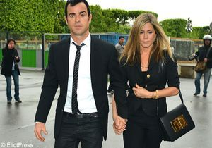 Jennifer Aniston-Justin Theroux, bientôt mariés au Kenya?