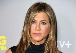 Jennifer Aniston : « Monsieur Pitt était merveilleux »